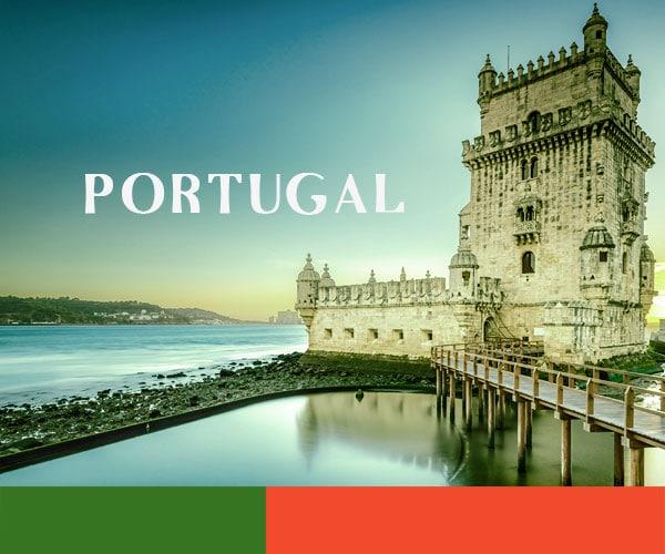 Recolha e compra de Portugal Dans Relojeros