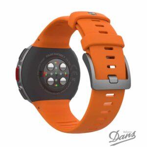 Reloj Multisport Polar Vantage V Naranja Dans Relojeros