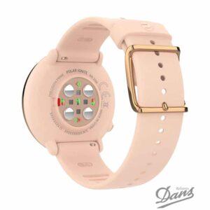 Reloj GPS Polar Ignite Rosa Dans Relojeros