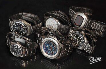 Compramos y vendemos relojes de alta gama y colección